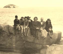 Frenchman Bay 1930s